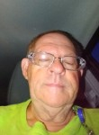 Ronnie Alexander, 70  , Jackson (State of Tennessee)