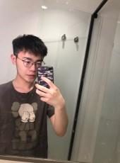 JiaHok, 21, China, Beijing