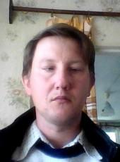 Evgeniy Stukopin, 38, Russia, Atamanskaya