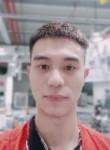Trung, 23  , Haiphong
