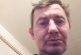 Igor, 51 - Just Me