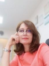 Yuliya, 51, Russia, Moscow