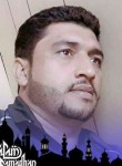 Malik, 37  , Manama
