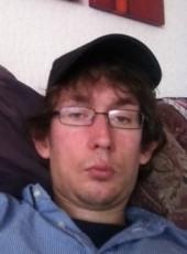 Andreas Damm, 37, Germany, Munich