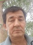 Bakhadir Khalmurad, 54  , Tashkent