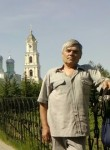 Viktor Andreey, 62  , Navashino