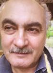 Mati, 63  , Talnakh