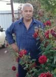 Khidir, 57, Tashkent