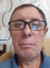 Vasiliy, 59, Russia, Ipatovo