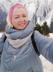 tatyana, 58, Russia, Yeysk