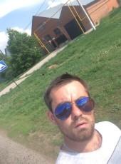 Demin, 29, Russia, Samara