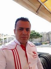 Ibrahim, 39, Turkey, Korkuteli
