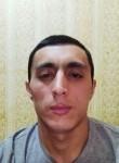 Fozil Khayitov, 32, Kolpino