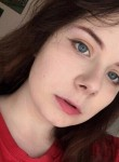 Alina, 18, Arkhangelsk