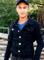 Halil ibo, 21, Turkey, Kilis