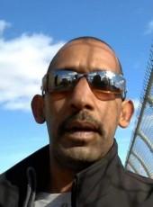 Juan, 45, United States of America, New York City