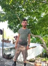 Hakan, 22, Turkey, Adana