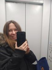 Svetlana, 35, Russia, Moscow