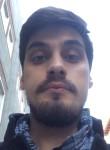 Serkan, 26  , Istanbul