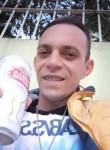 Wellington, 35, Sao Paulo