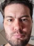 Luiz Gustavo, 31, Guarapari