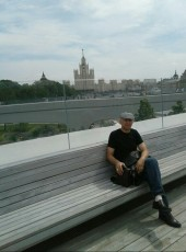 Valeriy, 53, Russia, Simferopol