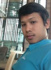 Saichon, 18, Thailand, Rayong