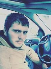 Edo, 26, Russia, Ubinskoye
