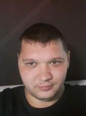 саня, 29, Россия, Бородино