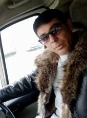 Danik , 32, Russia, Moscow