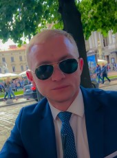 Rostyslav, 38, Ukraine, Lviv