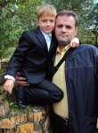 Roman, 41  , Sosnovyy Bor