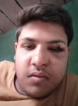 Nikhil, 20  , Mahwah