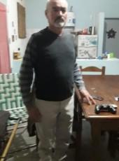 Hugo, 57, Argentina, Lujan