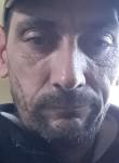 Roy, 40, Sarnia