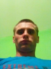 Viktor, 25, Belarus, Svyetlahorsk