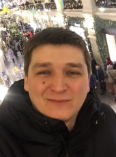 Evgen, 33, Russia, Moscow