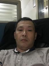 朱正兴, 49, China, Wuxi (Jiangsu Sheng)