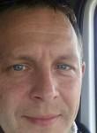Mike, 46  , Soemmerda
