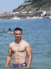Manu, 20, Spain, Valdepenas