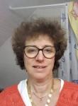 Geneviève  Bessire, 53  , Yamoussoukro
