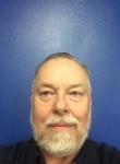 John Rhine, 67  , White Settlement