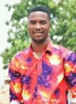 Simon, 20  , Lubumbashi