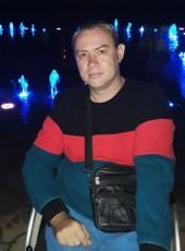 Maksim, 40, Russia, Novyy Oskol