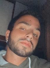 Alessio , 20, Italy, Milano