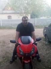 aleksey, 47, Russia, Kaduy