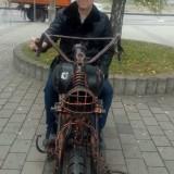 Aleksandr, 43  , Sinelnikove