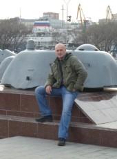 Sanya, 41, Russia, Vladivostok