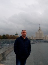 roman, 44, Russia, Moscow