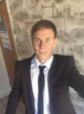 Yan, 31, Russia, Divnomorskoye